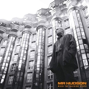 Mr Hudson - BLACK MIRROR (feat. Petite Noir)